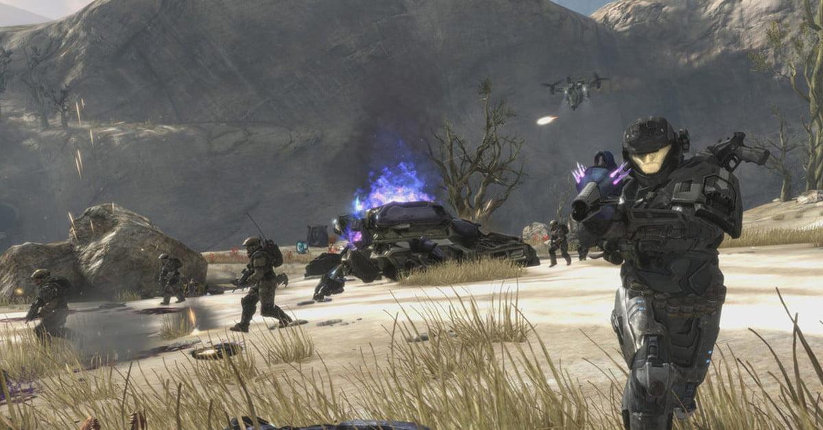 343 Industries annonce que la première bêta de Halo : Reach sur PC aura lieu la semaine prochaine.