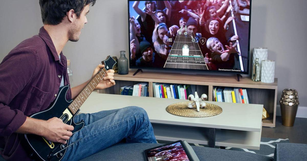 Activision lance le programme de remboursement de Guitar Hero Live : Voici comment faire une demande