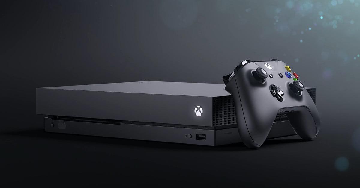 Amazon démolit le prix de la console Xbox One X 1TB avec une bonne affaire