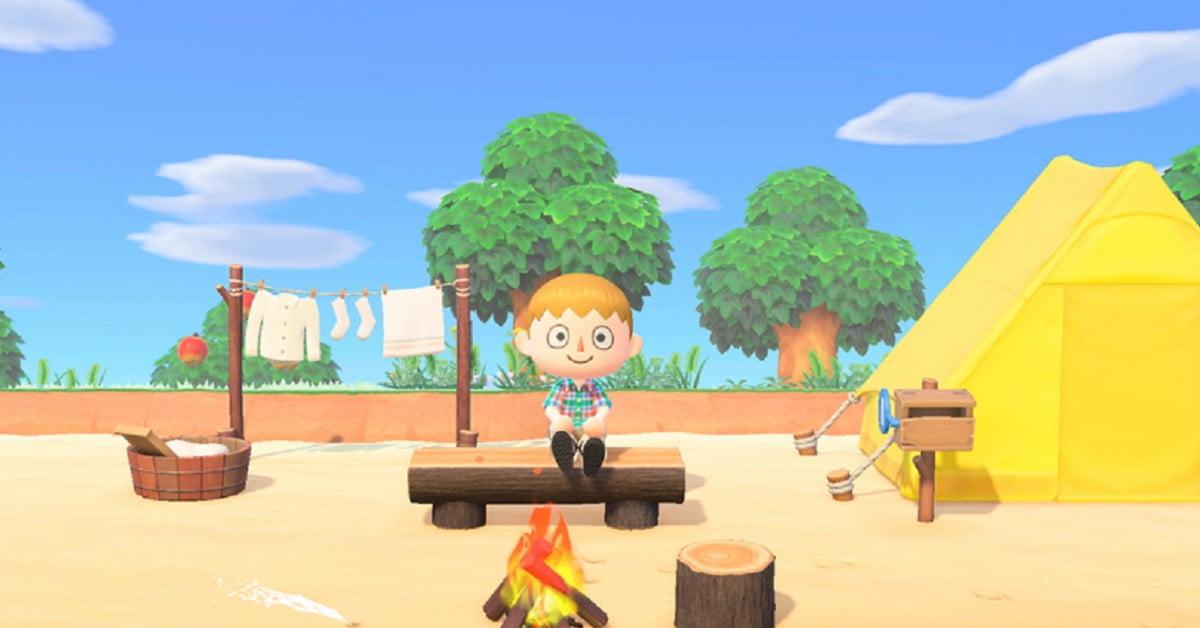 Animal Crossing : New Horizons Critique du jeu : Le voyage idéal sur l'île