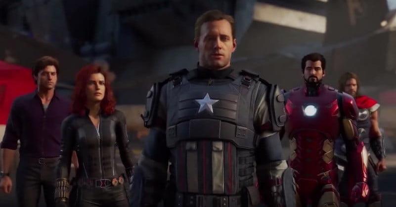 Aperçu du film Avengers de Marvel : Préparez-vous à rassembler vos amis