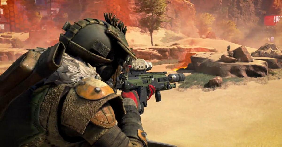 """Apex Legends"""" lancera son Battle Pass et son contenu saisonnier en mars."""