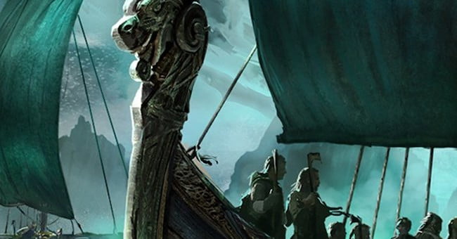 Assassins Creed : Valhalla : Viking Setting est annoncé