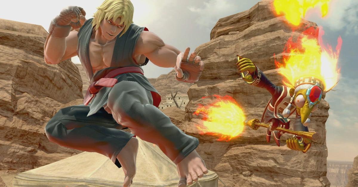 Aucun nouveau DLC de Super Smash Bros. Ultimate n'est prévu après 2021
