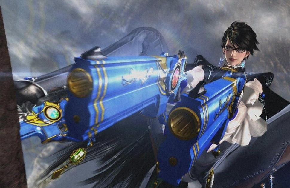 Bayonetta 3 sortira sur la Nintendo Switch cette année