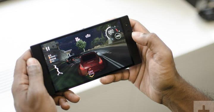 Besoin d'un Smartphone ? Le Razer Phone 2 bénéficie d'une énorme baisse de prix de 300 $.