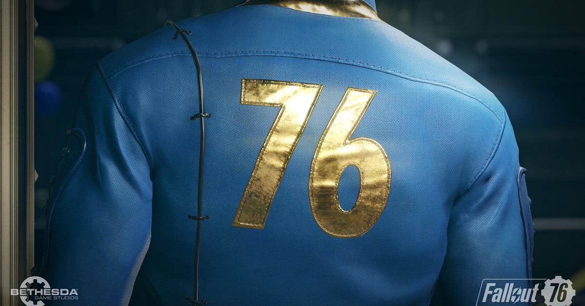 Bethesda explique pourquoi elle bannit certains joueurs de Fallout 76