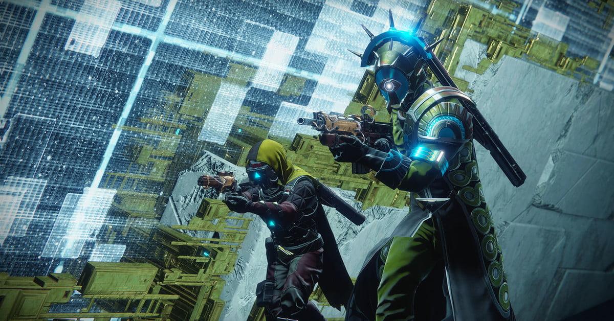 """Bungie promet de grands changements pour """" Destiny 2 """" en 2018."""