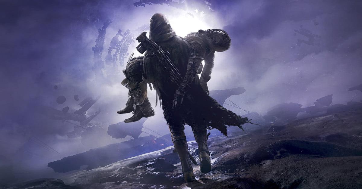 Bungie se sépare d'Activision et va auto-publier le contenu de Destiny.
