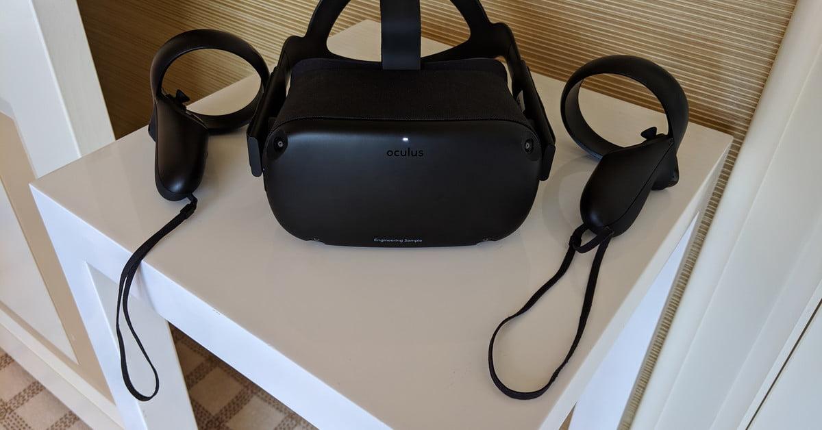 CES 2019 : les meilleurs casques VR qui détiennent la clé de l'avenir de la RV.