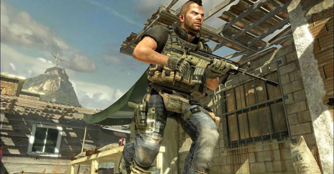 Call of Duty : Modern Warfare 2 pourrait bénéficier d'une version remasterisée