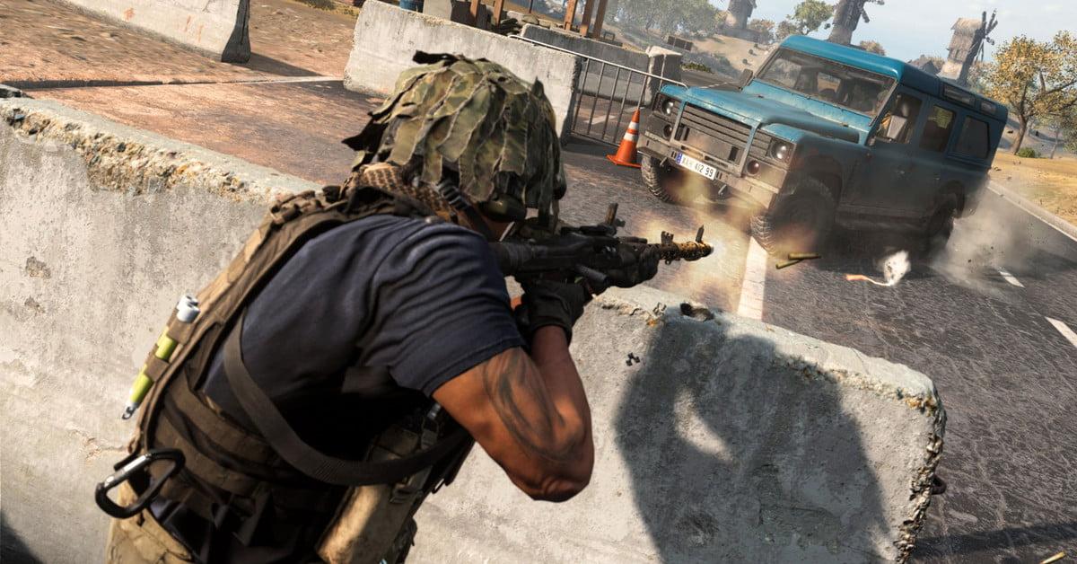Call of Duty Saison 4 : Nouvelles armes, cartes, et plus encore