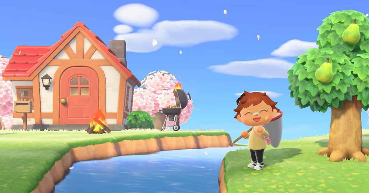 Comment Nintendo pourrait rendre Animal Crossing : New Horizons encore meilleur
