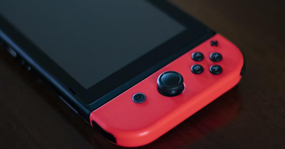 Comment configurer la vérification à deux facteurs sur votre Nintendo Switch ?