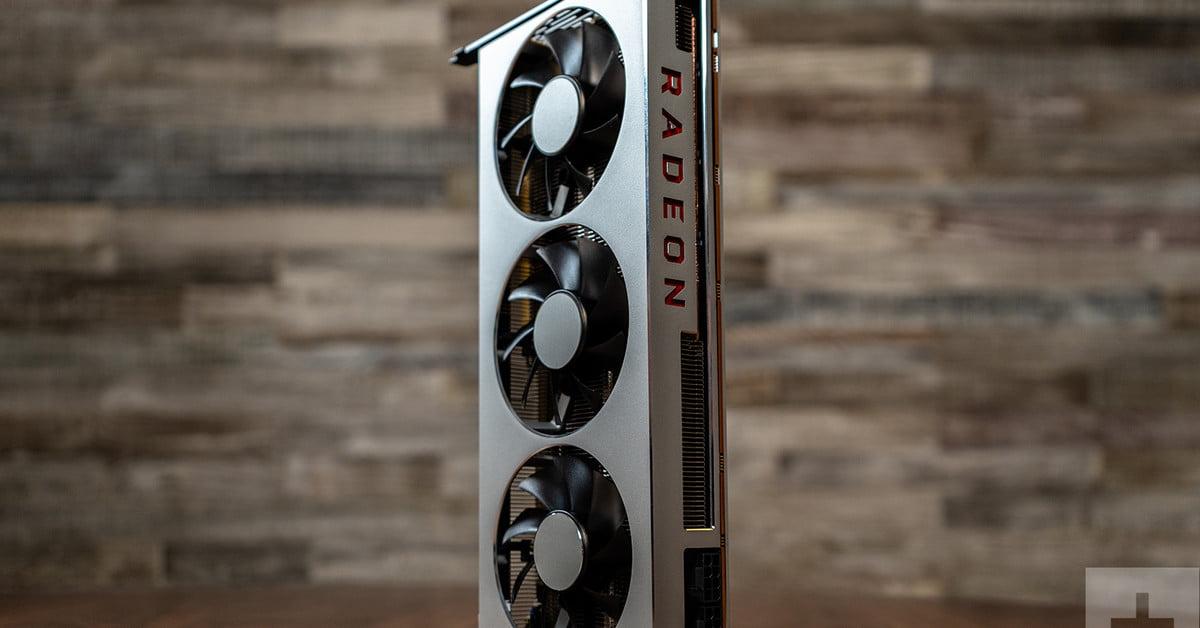 Critique de l'AMD Radeon VII : La nouvelle carte vidéo phare à acheter