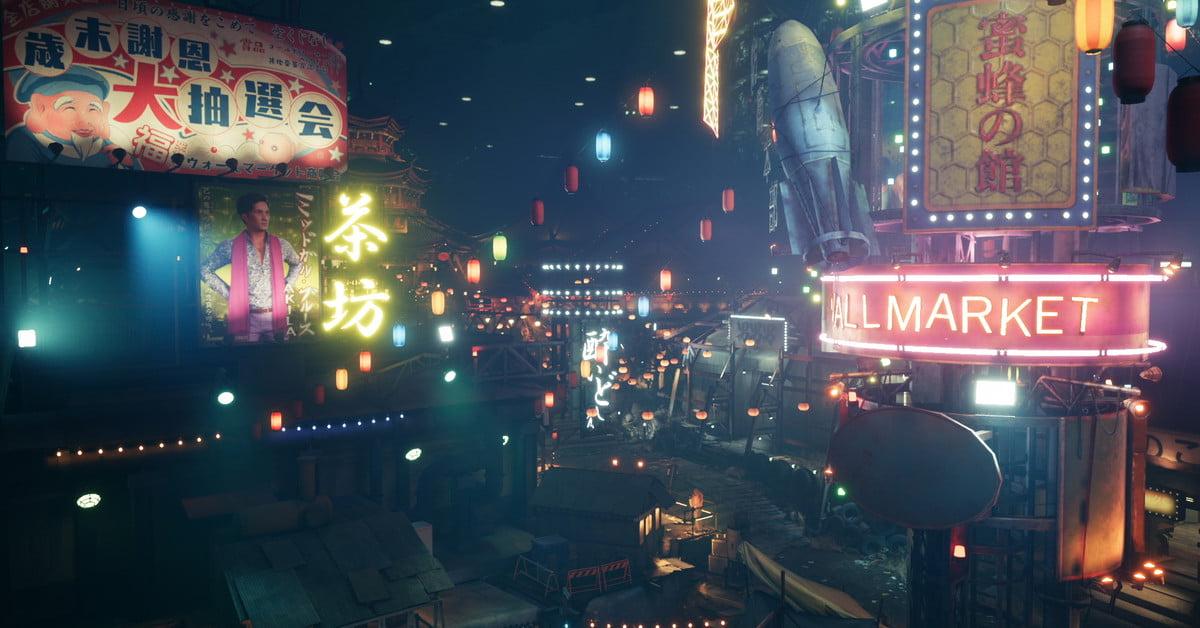 Critique du remake de Final Fantasy VII : Une histoire solide, un design archaïque