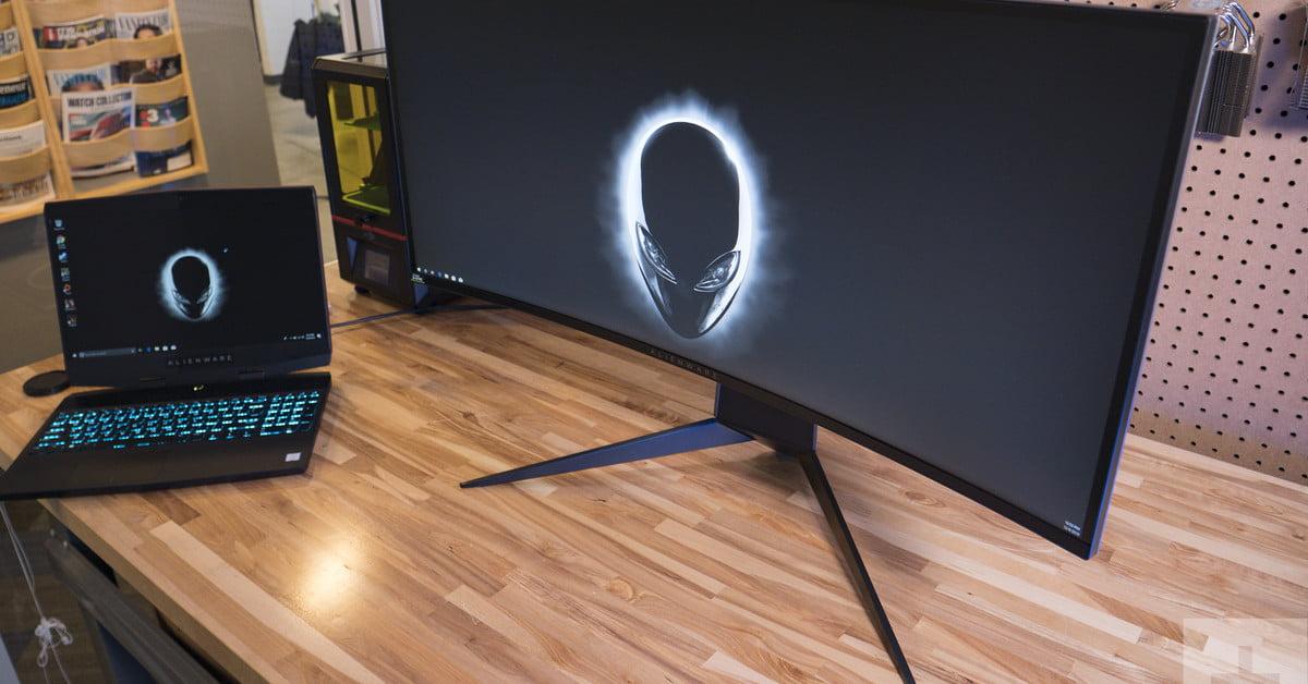 Dell propose des offres spéciales sur les ordinateurs portables et les moniteurs de jeu Alienware, aujourd'hui seulement.