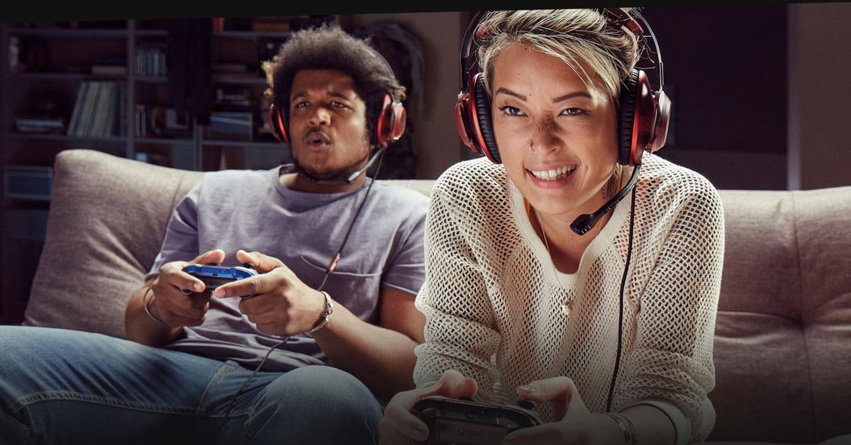 Dépêchez-vous ! Xbox Live Gold est en vente à partir de seulement 5 $ en ce moment.