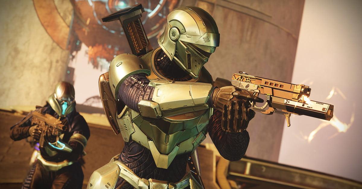 Destiny 2 Exploration des Corridors du Temps : Solution et récompenses