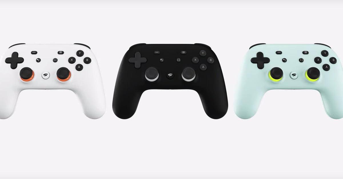 Dev s'attend à ce que la prochaine Xbox et la PS5 soient plus puissantes que les Stadia de Google