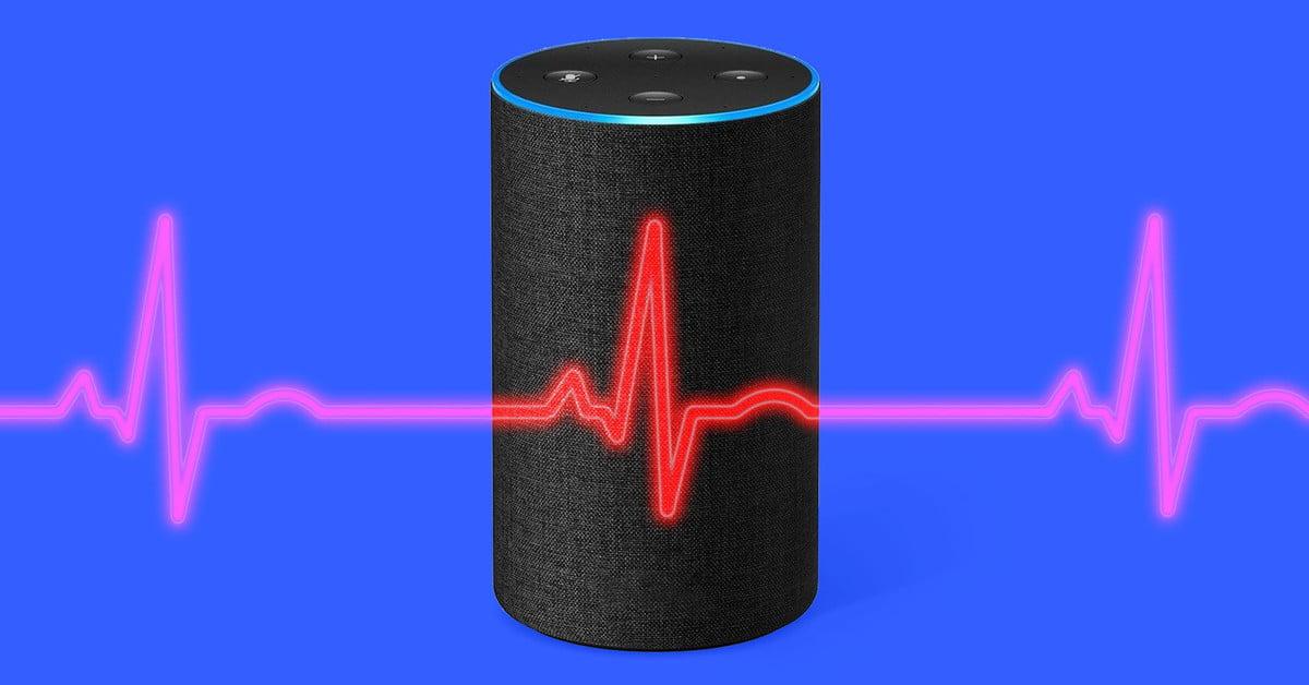 Digital Trends Live : Alexa surveille les crises cardiaques, les poissons robots et bien d'autres choses encore...