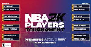 Digital Trends Live : Fusion T-Mobile/Sprint, tournoi NBA2K