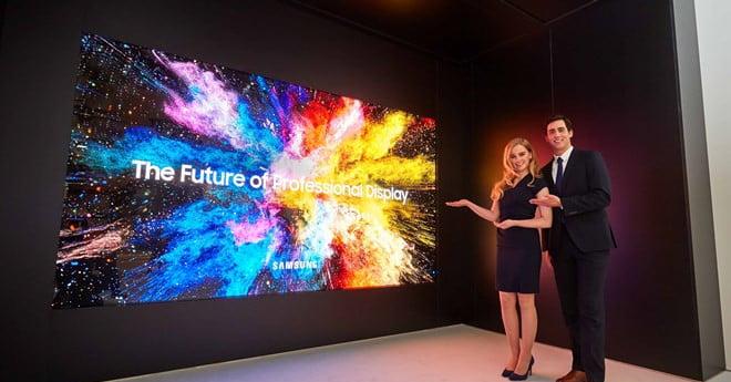 """Digital Trends Live : Images du Pixel 4, """"The Wall"""" de Samsung, les Skyports d'Uber"""