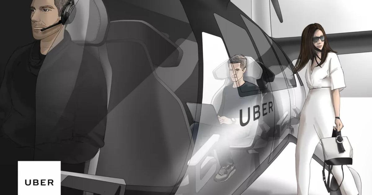 Digital Trends Live : Mise à jour E3, Sommet Uber Elevate, Beyond Burger