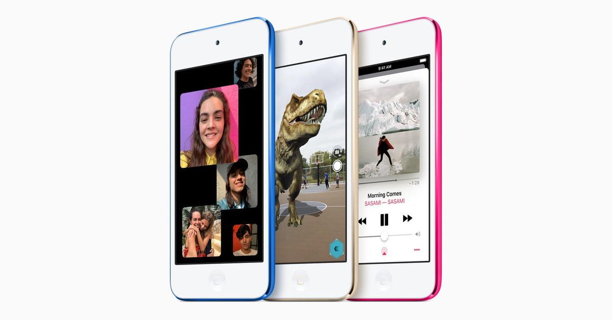 Digital Trends Live : mise à jour de l'iPod touch, animaux de compagnie robotisés, botanique cyborg