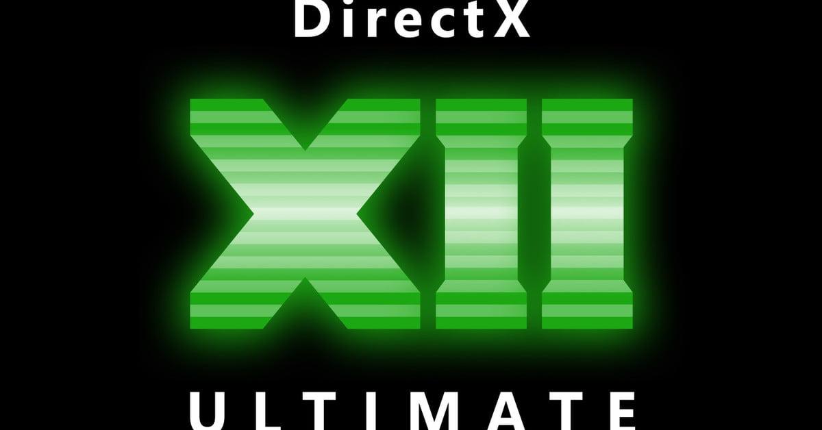 DirectX 12 Ultimate apportera le Ray Tracing à la Xbox Series X, aux PC et au-delà.