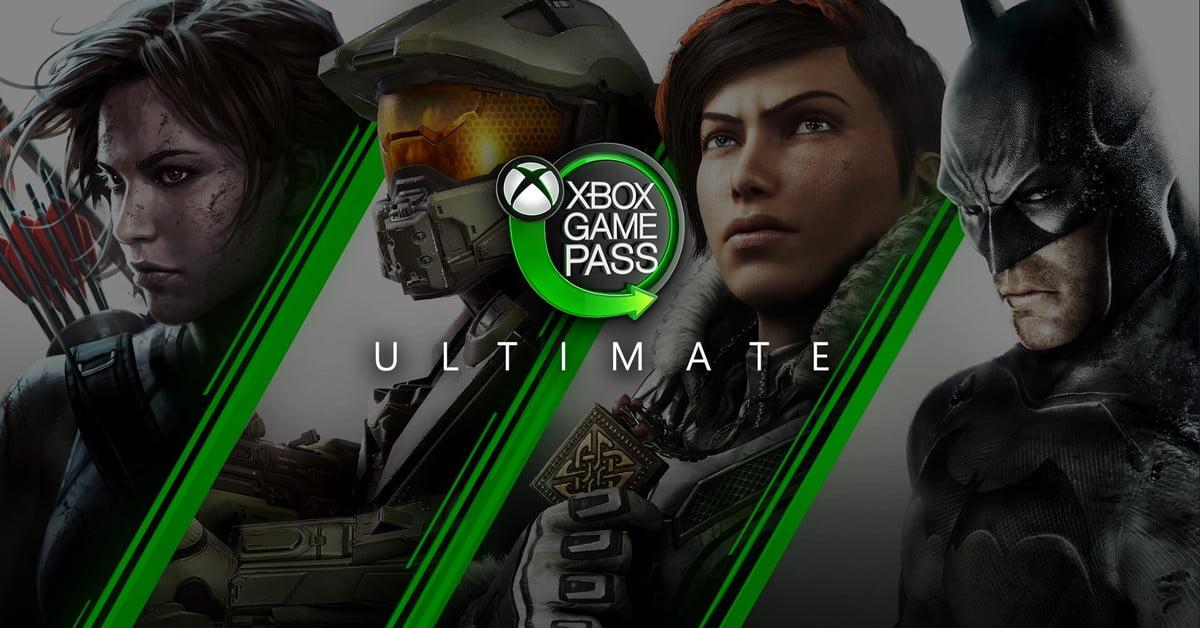 E3 2019 : Xbox Game Pass Ultimate et Game Pass PC désormais disponibles