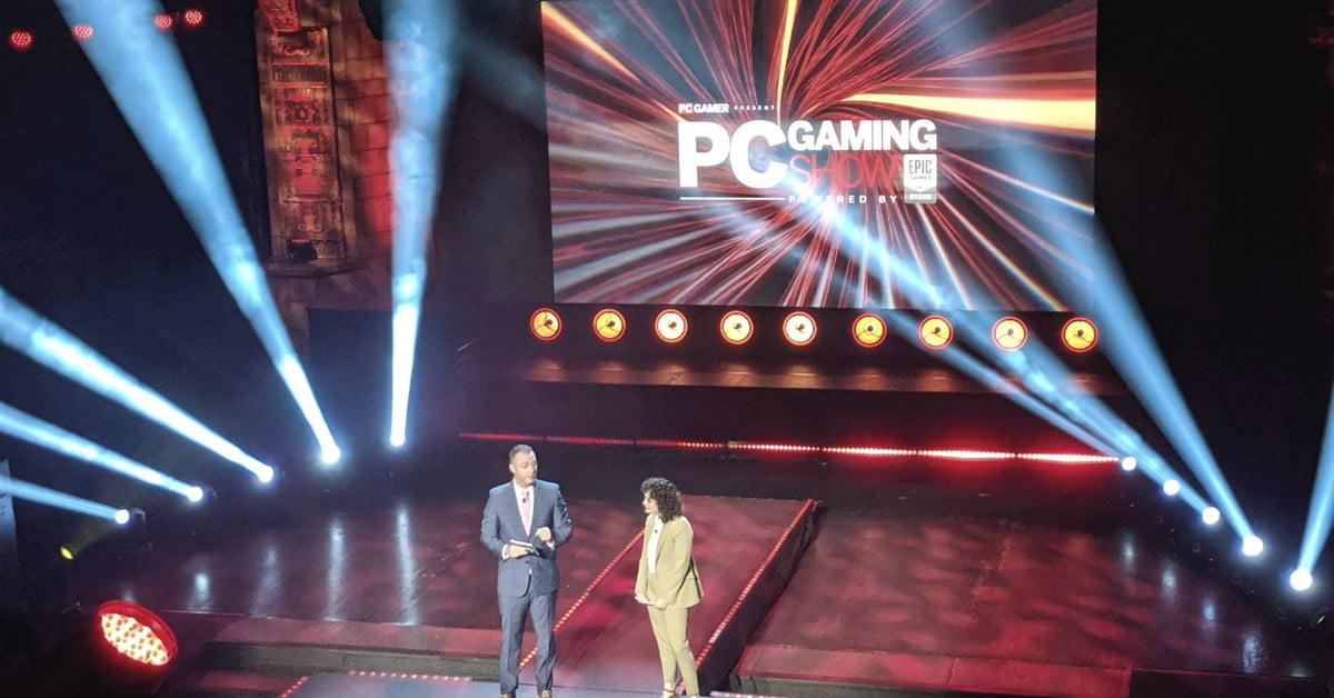 E3 2019 : les 5 meilleurs jeux du salon du jeu vidéo sur PC