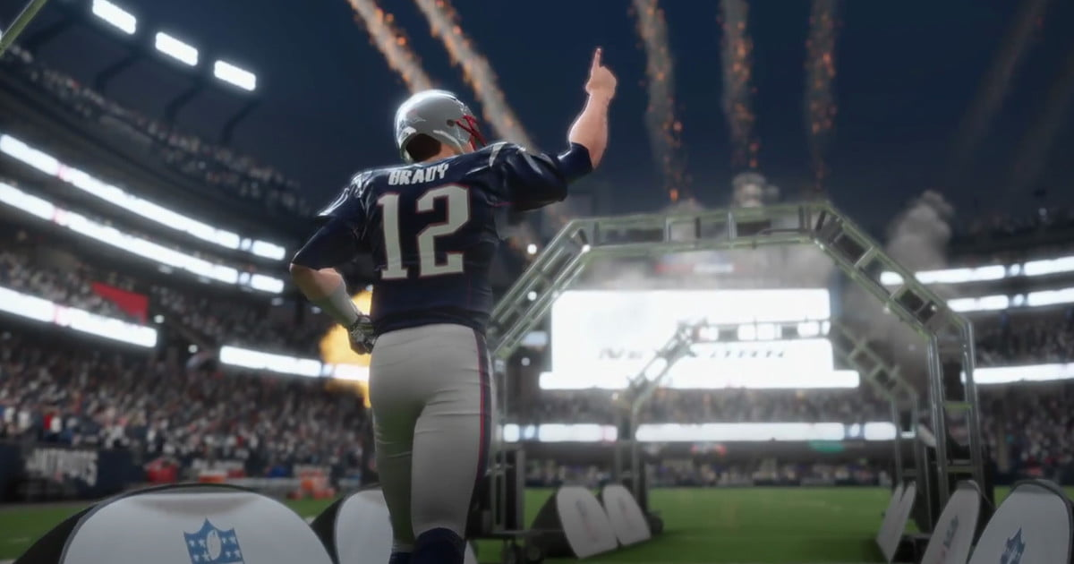 EA Sports prédit que les Patriots vont remporter le Super Bowl LII dans un suspense haletant.
