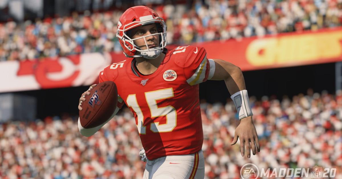 EA renouvelle son contrat d'exclusivité NFL, mais est-ce la dernière fois ?