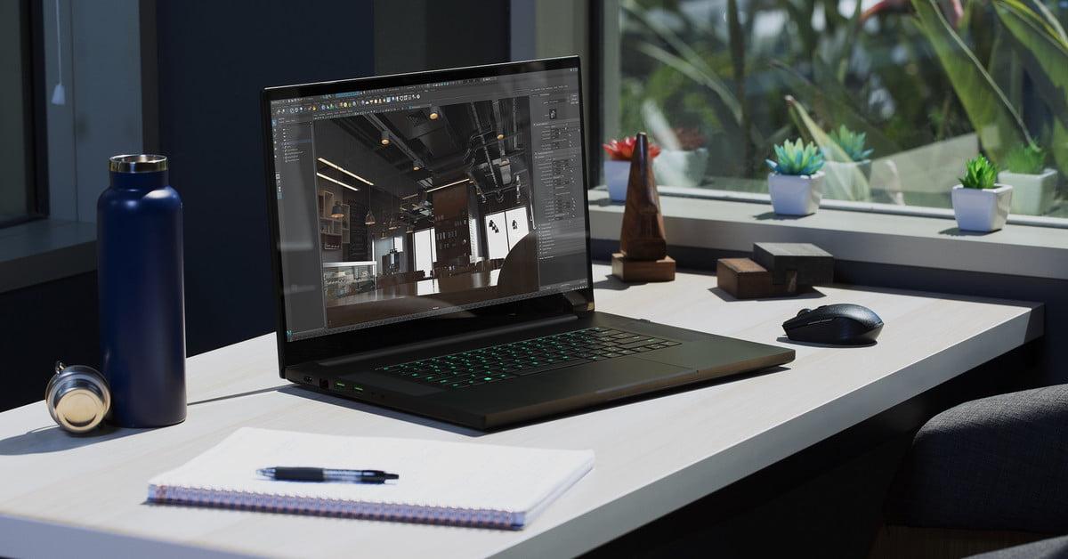 Économisez jusqu'à 380 $ sur ces ordinateurs portables de jeu Acer, Asus et Razer.