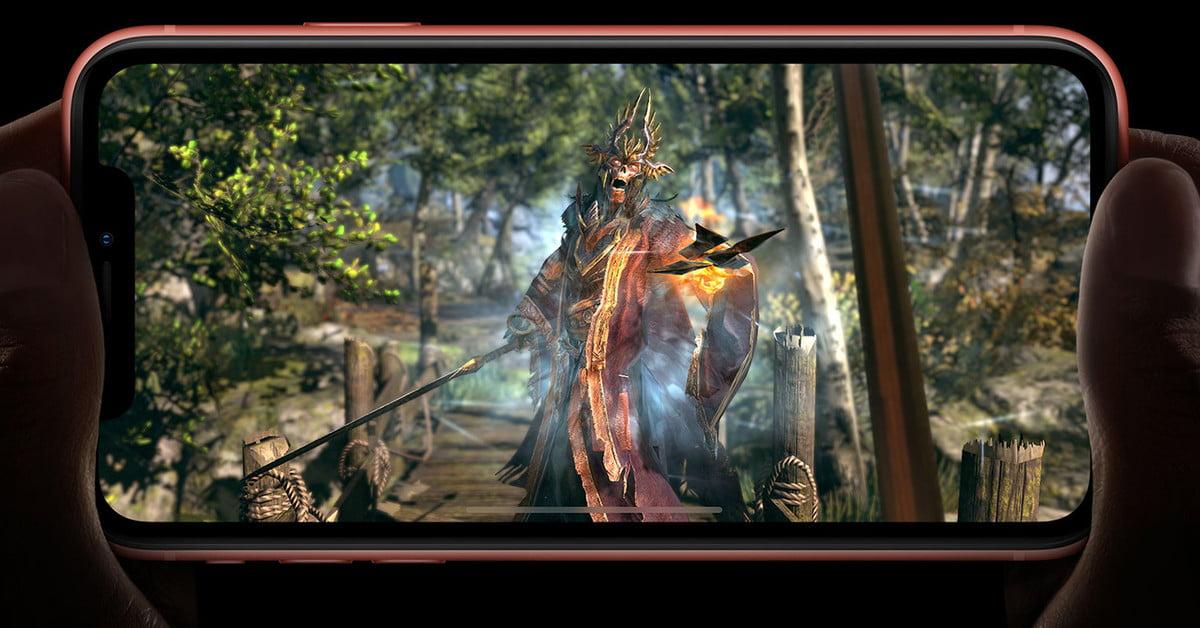 Elder Scroll : Blades est un jeu mobile intelligent terni par les microtransactions