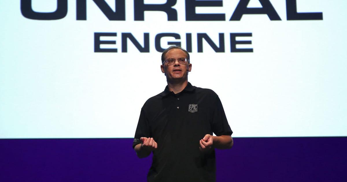 Epic Games lance un programme de subventions de 100 millions de dollars pour les développeurs