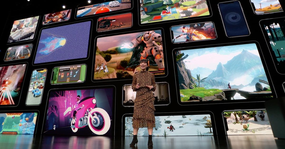 Événement Apple 2019 : Apple TV Plus, News Plus, Apple Card et tout le reste