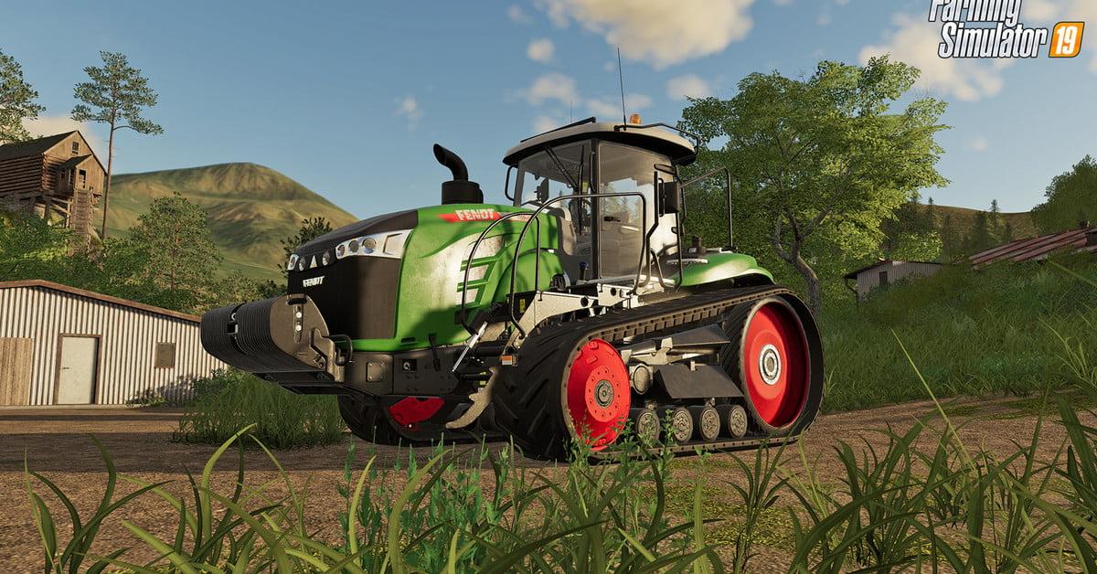 Farming Simulator 19 obtient sa propre ligue esports