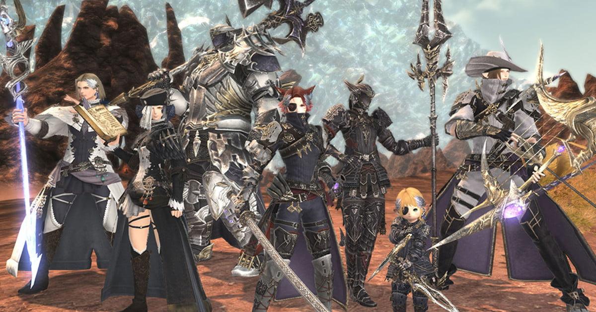 Final Fantasy Patch 5.2 : un guide pour débloquer les emplacements des quêtes