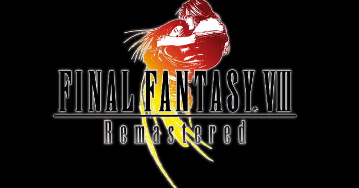 Final Fantasy VIII Remastered offrira la triple vitesse et des améliorations de combat