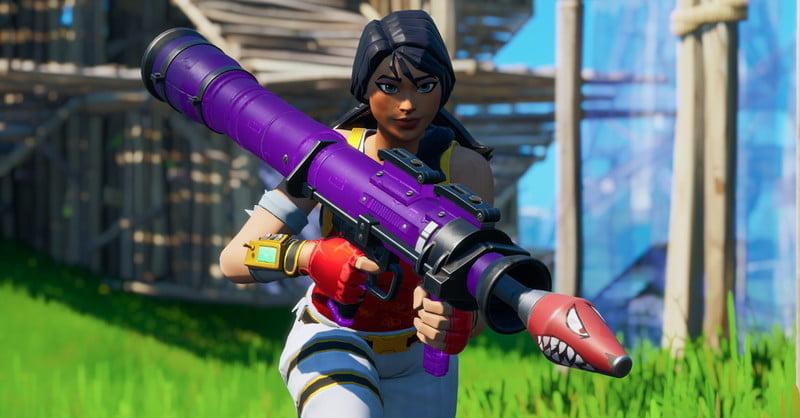 Fortnite reste le jeu qui rapporte le plus en 2019 avec un revenu de 1,8 milliard de dollars.