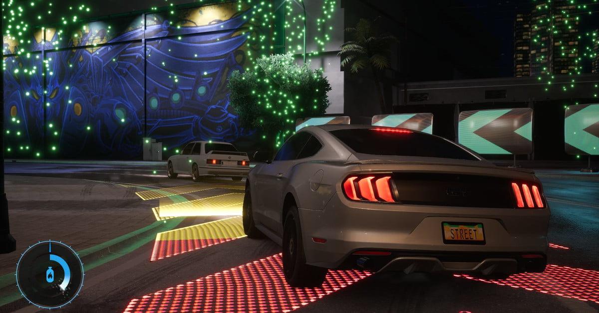 Forza Street est le nouveau nom du jeu gratuit Miami Street.