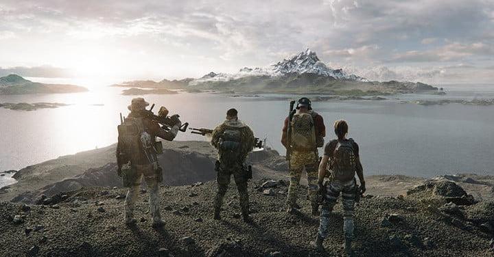 Ghost Recon et Watch Dogs Legion en vedette à l'E3 2019 d'Ubisoft