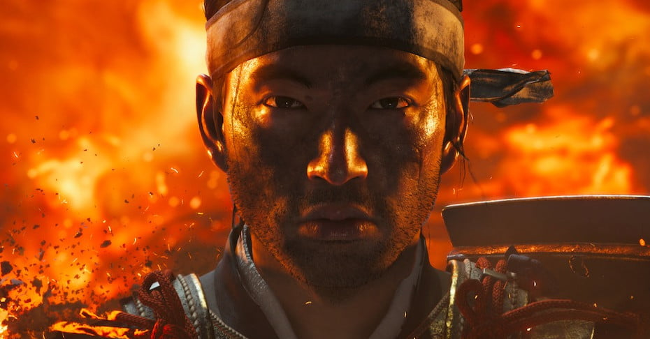 Ghost of Tsushima sortira le 26 juin sur PlayStation 4