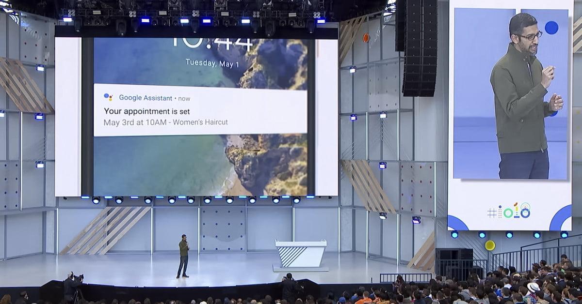 Google I/O 2019 : ce à quoi il faut s'attendre, d'Android Q au Pixel 3a et plus encore.