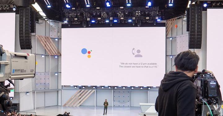 Google I/O 2019 : comment regarder et voir toutes les dernières annonces.