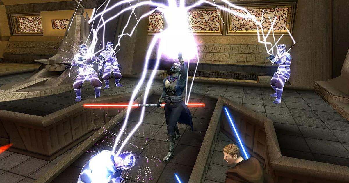 Google célèbre la Journée de la Guerre des étoiles en offrant des réductions sur des jeux et d'autres produits.