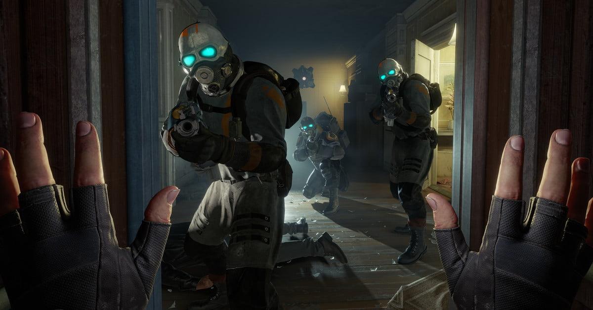 Half-Life : Alyx - Actualités, dates de sortie, caractéristiques et casting