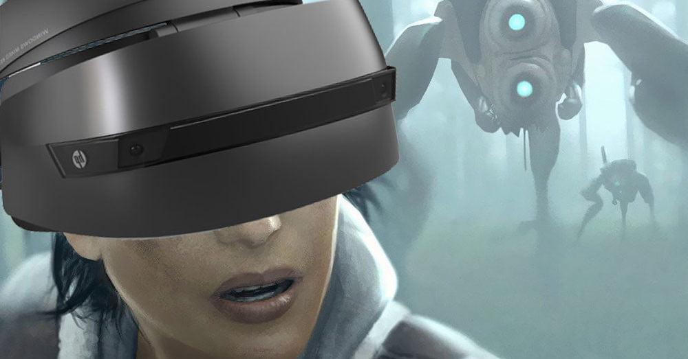 Half-Life Alyx donne un énorme coup de pouce aux ventes de l'indice Valve
